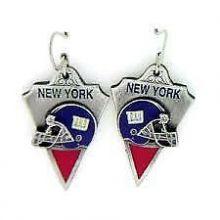 """New York Giants Complete Scrapbook 12"""" X 12"""""""
