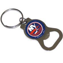New York Islanders Bottle Opener Keychain