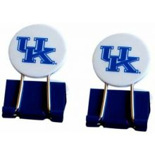 Kentucky Wildcats  2 Pack Multi Purpose Utility Clips