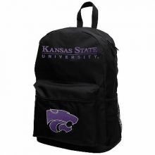 NCAA Kansas State Wildcats Sprint Backpack