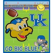 Kentucky Wildcats 24 Piece Youth Puzzle