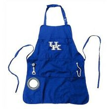 Kentucky Wildcats Men's Grilling Utility Apron