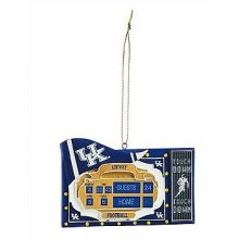 Kentucky Wildcats  Scoreboard Ornament