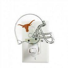 Texas Longhorns Helmet Night Light
