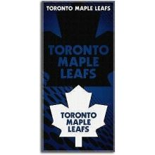 "Toronto Maple Leafs  28"" x 58"" Shadow Beach Towel"