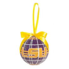 LSU Tigers 23-Ounce Sculpted Gametime Bowl