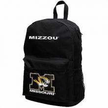 NCAA Missouri Mizzou Tigers Sprint Backpack