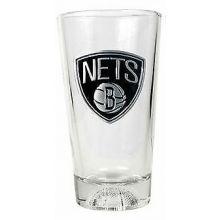 Brooklyn Nets Cordial 2 oz Shot Glass