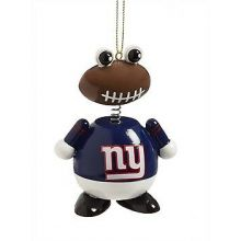 New York Giants Ballman Hanging Ornament