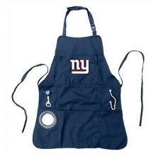 New York Giants Men's Grilling Utility Apron