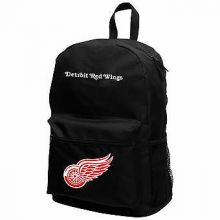 NHL Detroit Red Wings Sprint  Backpack