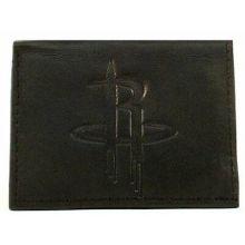 Houston Rockets Leather Wallet