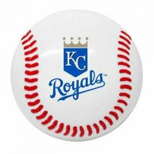 Kansas City Royals Magnetic Snack Clip