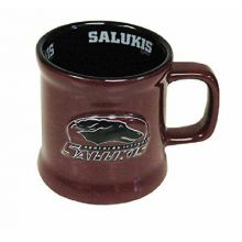 Southern Ilinois University Salukis Game Day Relief Mug 12oz