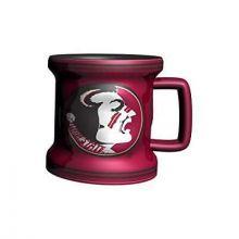Florida State Seminoles 2 oz Mini Mug Shot Glass