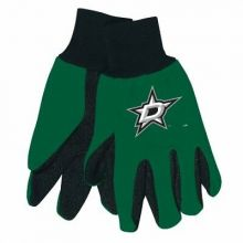 Dallas Stars Utility Gloves