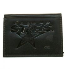 Dallas Stars Leather Wallet