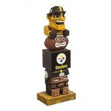 Pittsburgh Steelers Tiki Totem