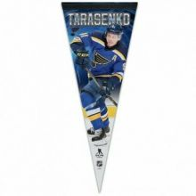 NHL St. Louis Blues Vladimir Tarasenko Collector Player Pennant