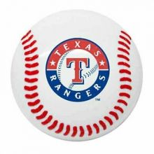 Texas Rangers Magnetic Snack Clip