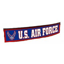 United State Air Force Light Up Trailer Hitch Cover