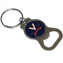 Virginia Cavaliers Bottle Opener Keychain