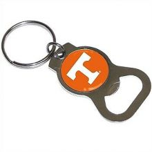 Tennessee Volunteers Bottle Opener Keychain