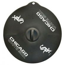 """Chicago White Sox 9"""" Silicone Lid"""