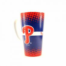 Philadelphia Phillies Team Hair Clip
