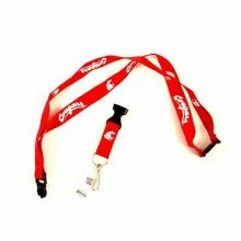NCAA Washington Huskies Team Color Breakaway Lanyard Key Chain