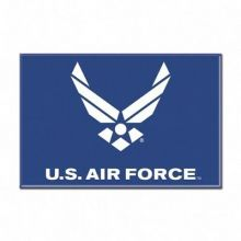 "United States Air Force Multi-Use Decal 3"" X 4"""