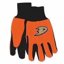 Anaheim Ducks Utility Gloves