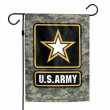"United States Army 12.5"" X 18"" Garden Flag"