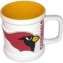 Arizona Cardinals Ceramic Coffee Mug