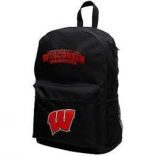 NCAA Wisconsin Badgers Sprint Backpack