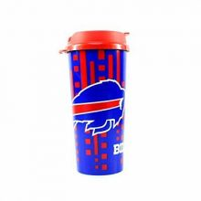 Buffalo Bills 16-ounce Insulated Travel Mug