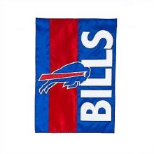 Buffalo Bills Embellish Garden Flag