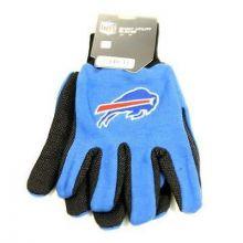 Buffalo Bills Team Color Utility Gloves