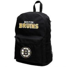 NHL Boston Bruins Sprint  Backpack