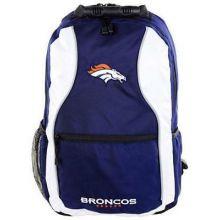 Denver Broncos Phenom Backpack