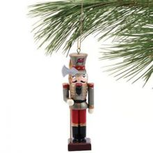 Tampa Bay Buccaneers Nutcracker Ornament