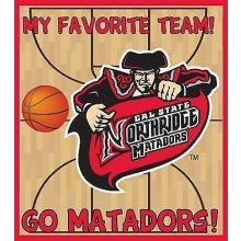 Cal State Northridge Matadors 24 Piece Youth Puzzle