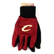 Cleveland Cavaliers Team Color Utility Gloves