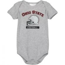 "Ohio State Buckeyes Infant ""Ohio State Football"" Bodysuit (18 Months)"