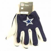 Dallas Cowboys Team Color Utility Gloves