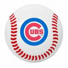 Chicago Cubs Magnetic Snack Clip