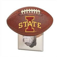 Iowa State Cyclones Helmet Night Light