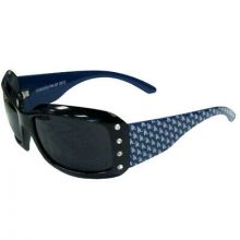 Los Angeles Dodgers  Womens Bling Sunglasses