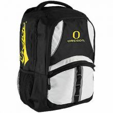 NCAA Oregon Ducks Captains  Backpack