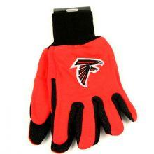 Atlanta Falcons Team Color Utility Gloves